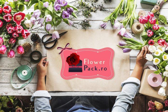 Accesorii pentru florarii FlowerPack